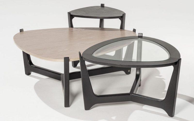 Tara Coffee Table by Troscan Design & Furnishings