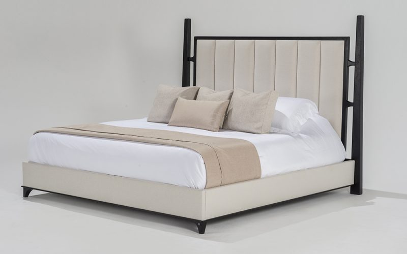 Newport Bed by Troscan Design & Furnishings
