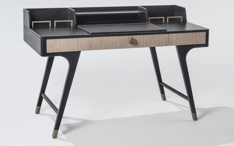 Granada Desk by Troscan Design & Furnishings