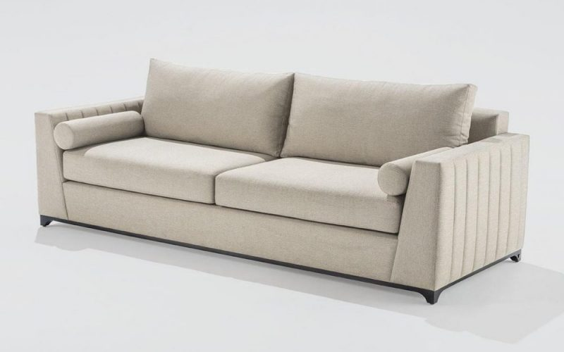 Ten Sofa 100 by Adriana Hoyos Furnishings