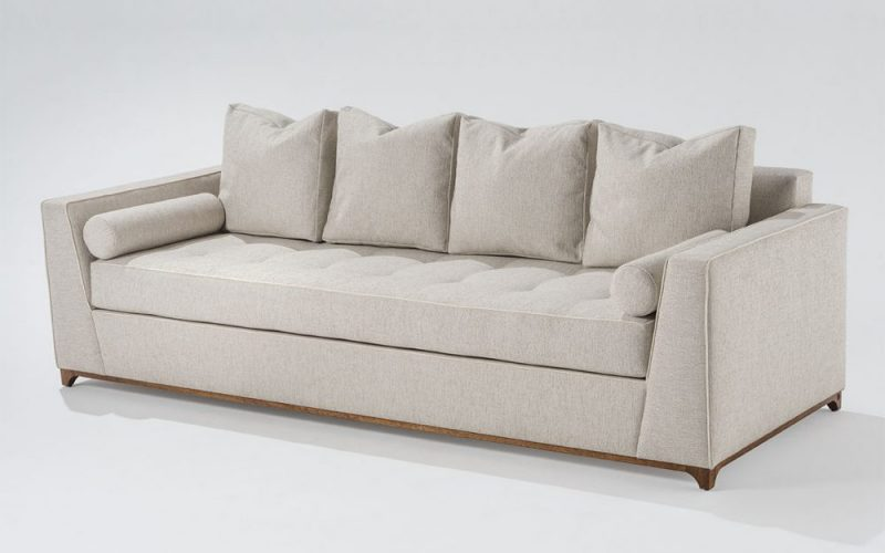 Newman Sofa by Troscan Design & Furnishings