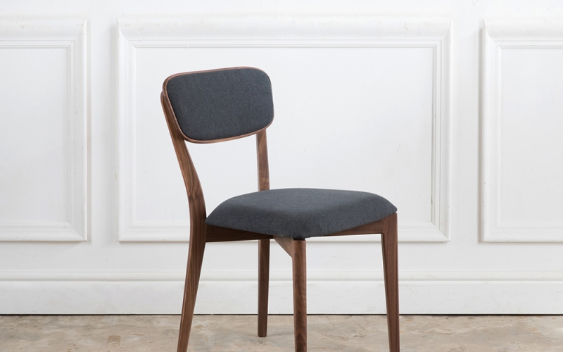 Ivor Chair by Andrew Dominic