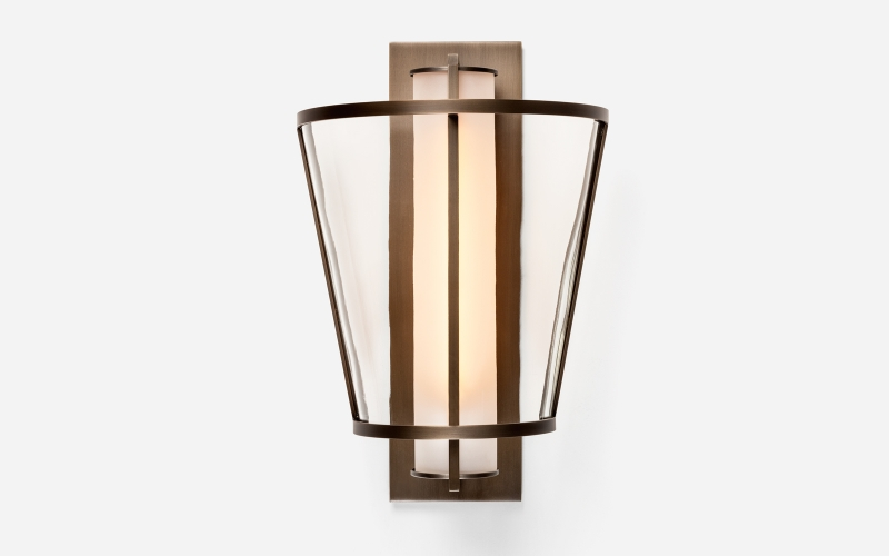 Cerchio Sconce by Kevin Reilly Collection
