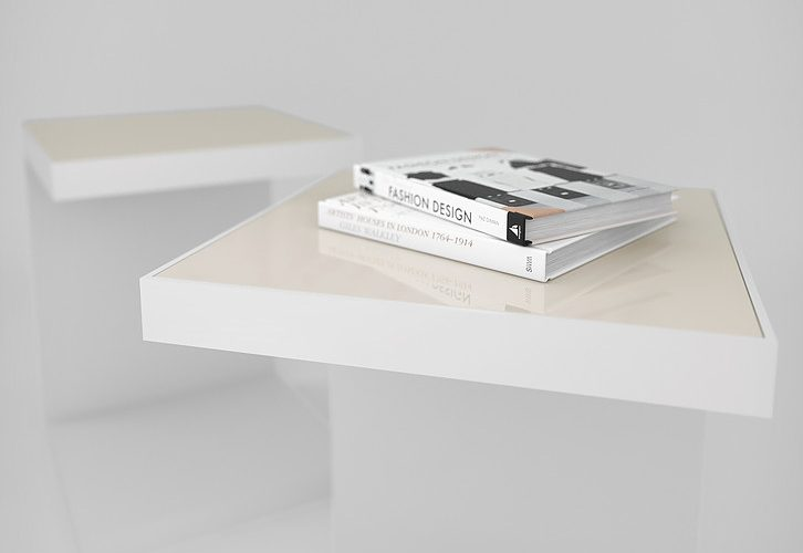 Trinity Dining Table by Hubbard Design Group