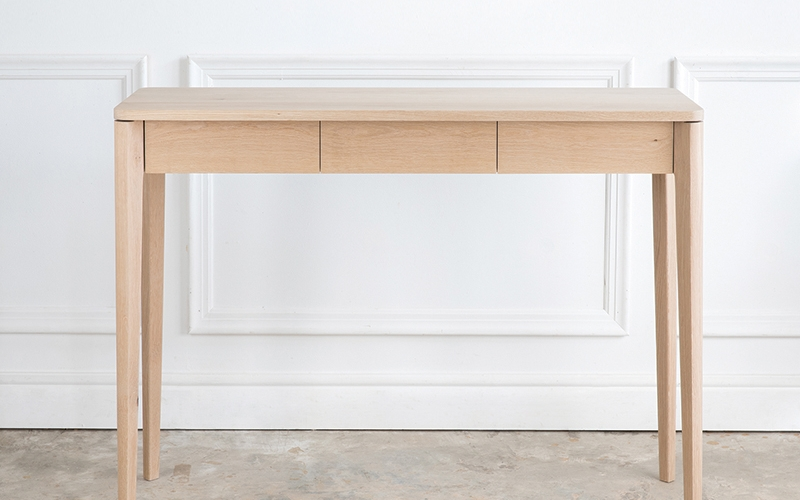 Franc Dressing Table by Andrew Dominic