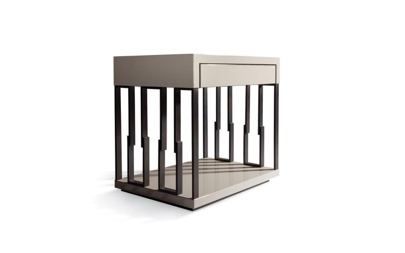 Chelsea Nightstand by Troscan Design & Furnishings