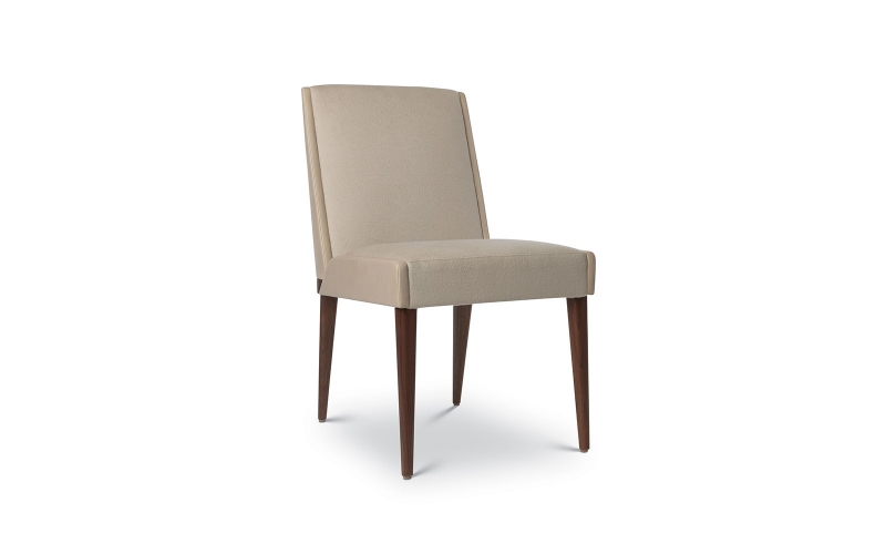 Delphine Arm Chair by Troscan Design & Furnishings