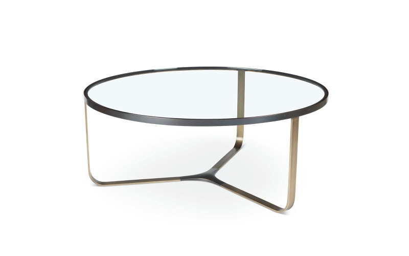 Clare Coffee Table by Troscan Design & Furnishings