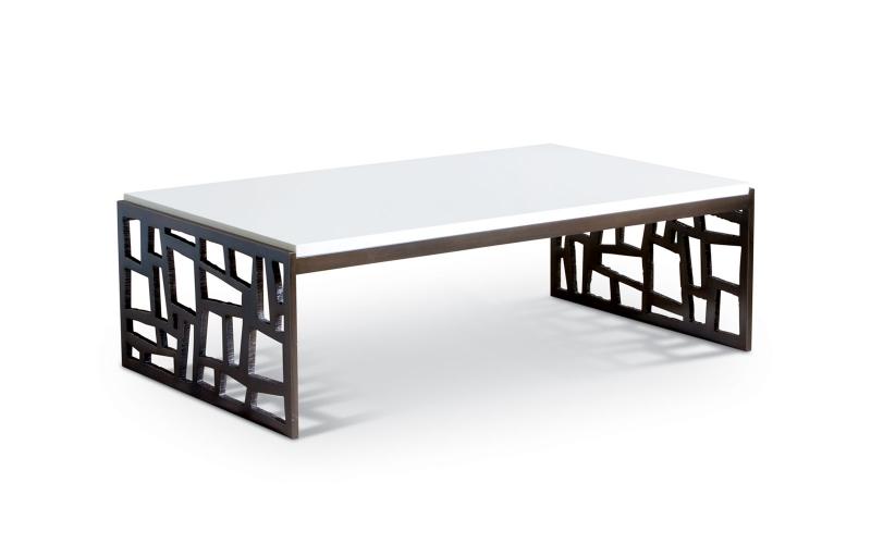 Echelin Coffee Table by Troscan Design & Furnishings