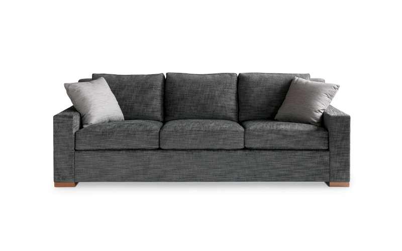 Fitz Sectional Sofa by Troscan Design & Furnishings