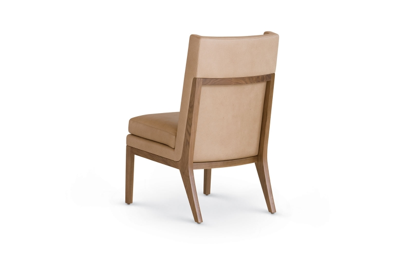 Delphine Side Chair by Troscan Design & Furnishings
