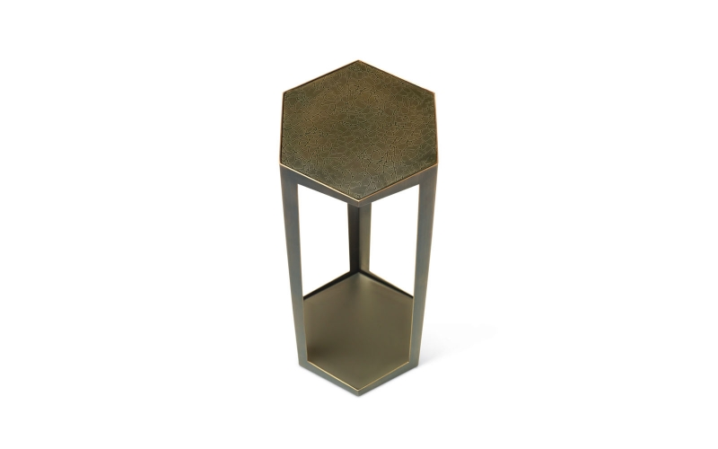 Echelin Occasional Table by Troscan Design & Furnishings