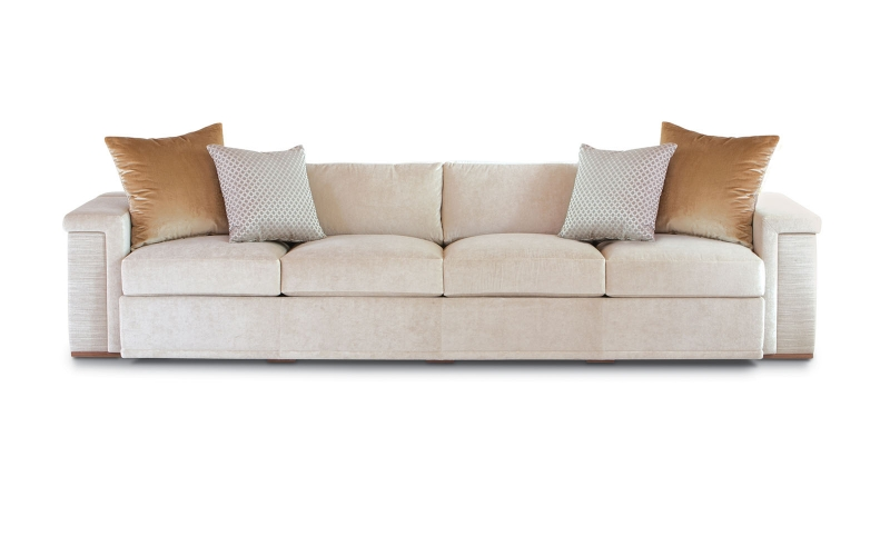 Newman Sectional Sofa by Troscan Design & Furnishings