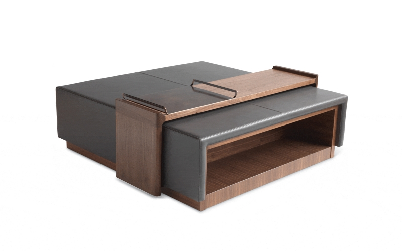 Weekend Bench by Troscan Design & Furnishings