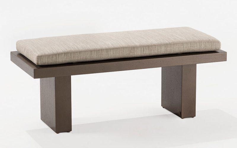 Bolero Upholstered Chair 120 by Adriana Hoyos Furnishings