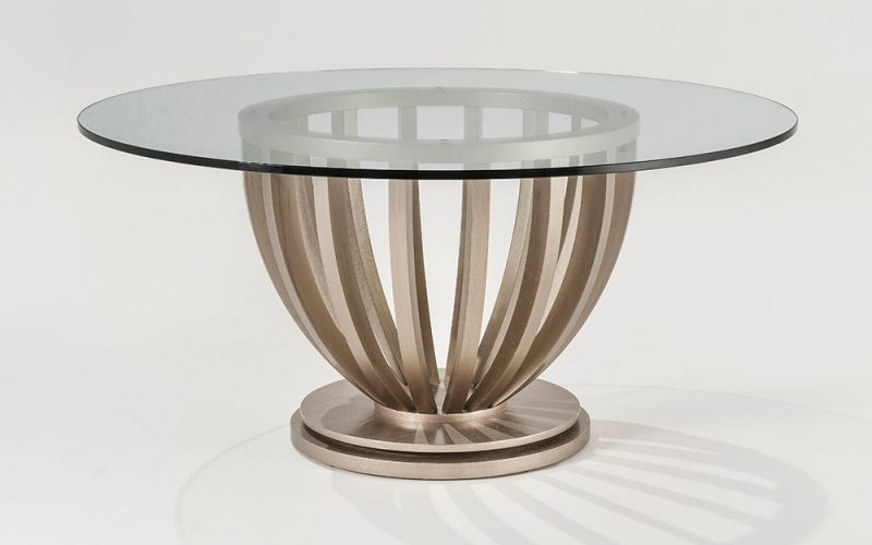 Cadre Occasional Table by Troscan Design & Furnishings