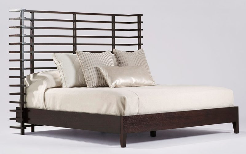 Anders Bed by Troscan Design & Furnishings