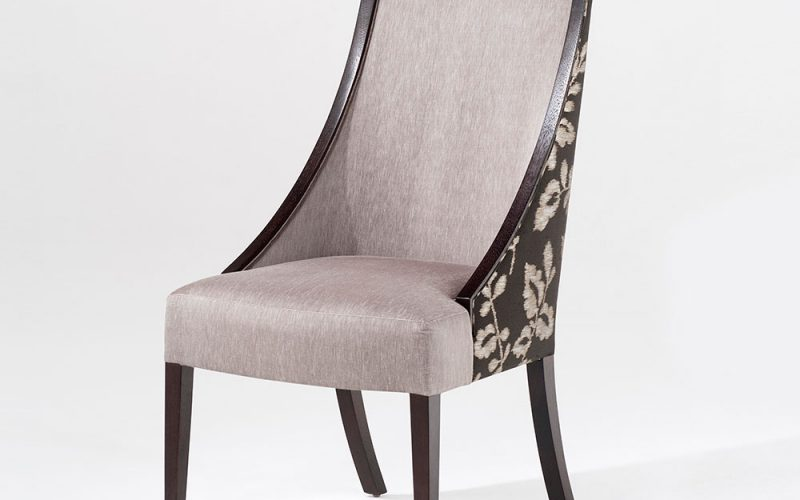 Bella Side Chair by Troscan Design & Furnishings
