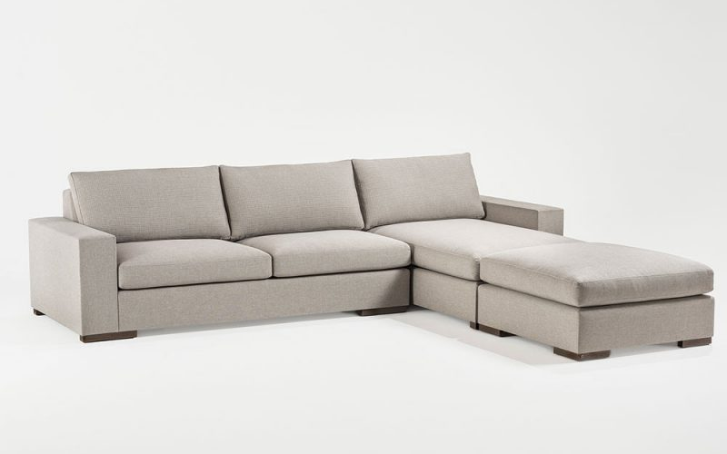 Café Loveseat 410 by Adriana Hoyos Furnishings
