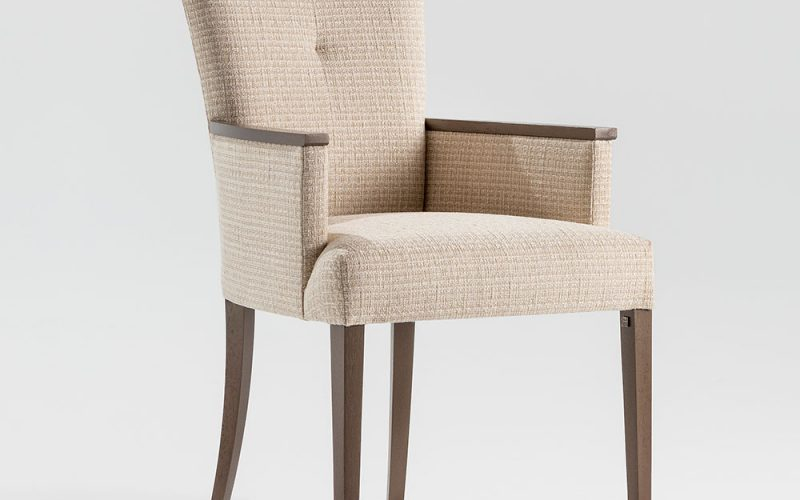 Galway Side Chair by Troscan Design & Furnishings