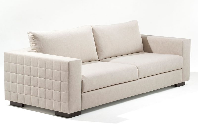 Fitz Sofa by Troscan Design & Furnishings
