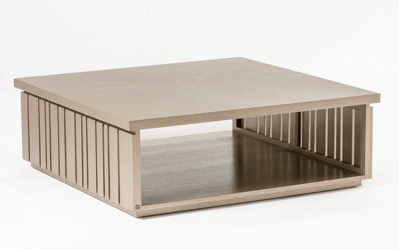 Ferros Coffee Table by Troscan Design & Furnishings