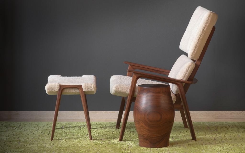 Troscan Design & Furnishings represented by Josu Badiola